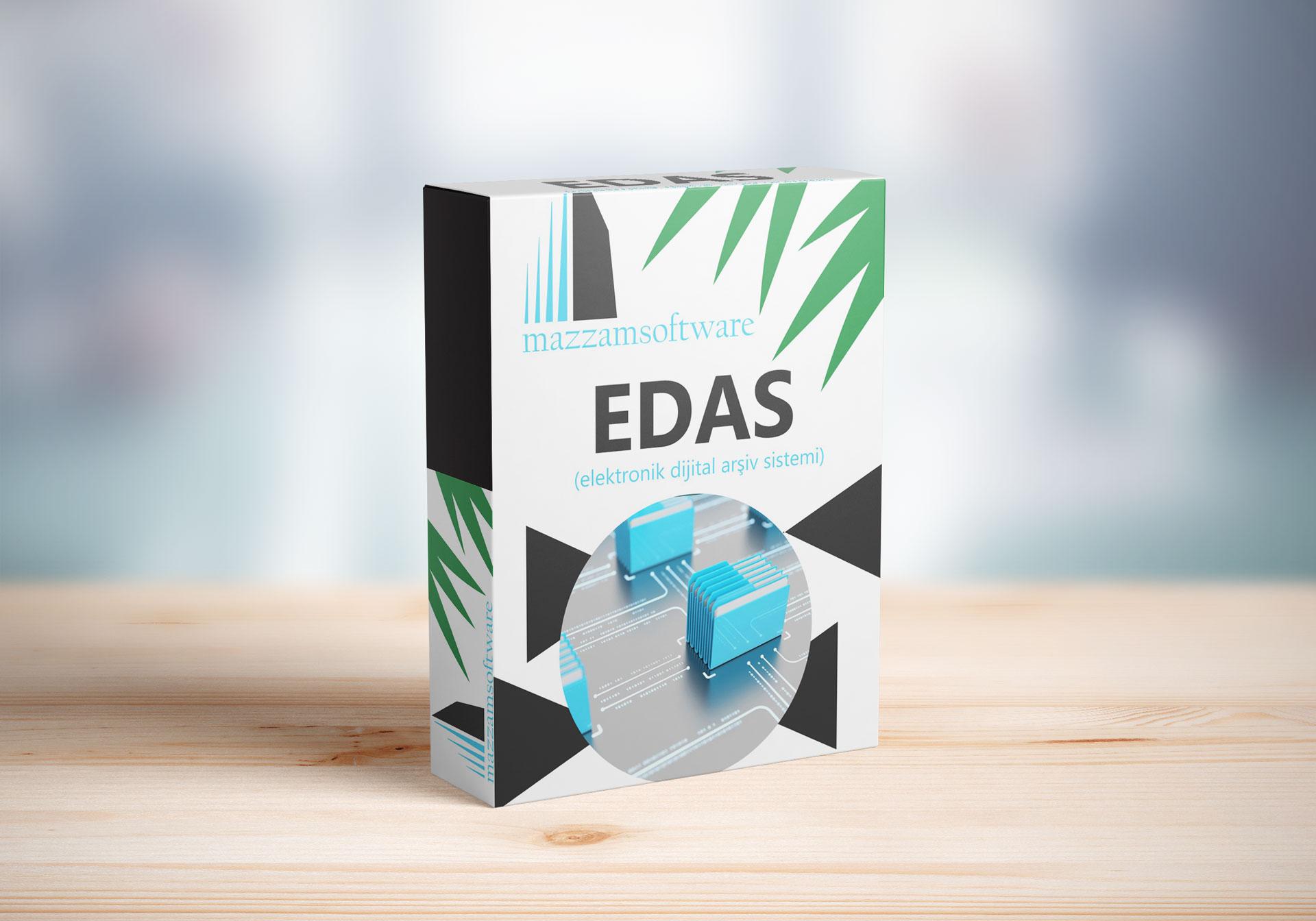 E-DAS