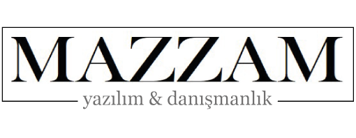 Mazzam Logo